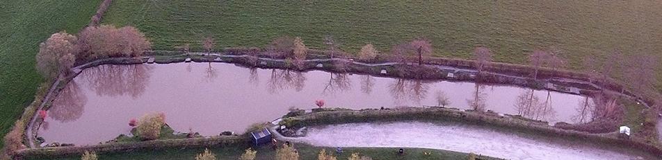 Pond 1 A