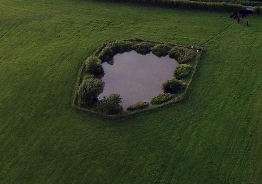 Pond 3 A