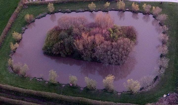 Pond 4 A
